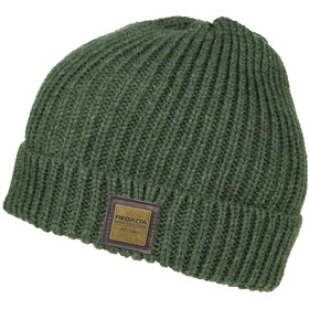 Regatta Harrell Hat Men Dark Khaki